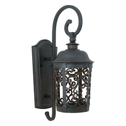 Maxim lighting maxim lighting 86394bz whisper dark sky for Mediterranean lighting fixtures