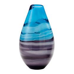 Cyan Design - Cyan Design Lighting 04808 Tall Callie Vase - Cyan Design 04808 Tall Callie Vase