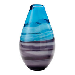 Cyan Design - Cyan Design Lighting 04808 Tall Callie Vase - Cyan Design 04808 Tall Callie Vase