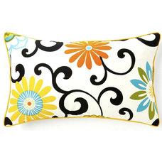 Contemporary Decorative Pillows by Jiti