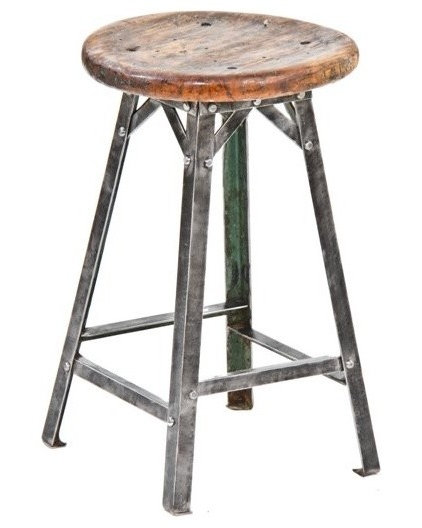 Industrial Bar Stools And Counter Stools by Urban Remains