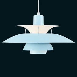 Louis Poulsen - Louis Poulsen | PH 50 Pendant Light - Design by Poul Henningsen, 1958