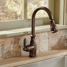 Modern Kitchen Faucets by Hayneedle