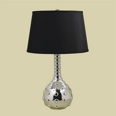 contemporary table lamps by webstores123.com