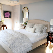 Traditional Bedroom by Jenkins Baer Associates