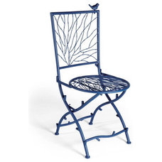 Traditional Outdoor Folding Chairs by Grandin Road