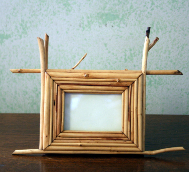 Eclectic Frames by Etsy