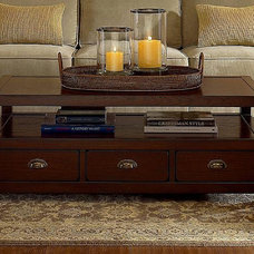 Traditional Coffee Tables by Mo'sHouse