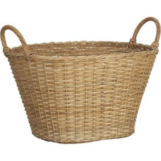 Traditional Hampers by Crate&Barrel