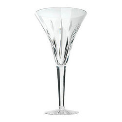 Waterford Crystal - Waterford Crystal Ardree Crystal Stemware 6111070200 - Waterford Crystal Ardree Archive Stemware  -  Don't Buy From An Unauthorized Dealer  -  Genuine Waterford Crystal  -  Fully Authorized U.S. Waterford Crystal Dealer  -  Brand New In The Original Waterford Crystal Box  -  Each Piece Is Checked 4 Times To Ensure It Arrives In Perfect Condition  -  Stamped With The Waterford Seahorse Symbol Of Excellence  -  Waterford Crystal Ardree Archive Stemware Collection  -  Waterford Crystal UPC Number: 024258061880  -  Special Order: 1-6 Months Shipping Time