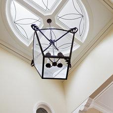 Traditional  by Tim Barber LTD Architecture & Interior Design