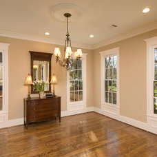 Traditional  by Whitestone Builders