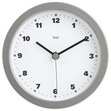 Modern Clocks by Crate&Barrel