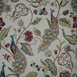 Bellissimo Primavera Fabric - Pattern: Bellissimo