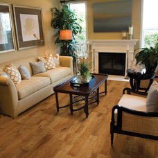 Wood Flooring by Hallmark Floors Inc.