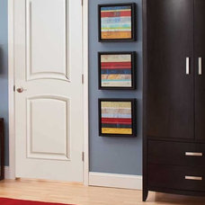 Modern Interior Doors by Windsor Plywood