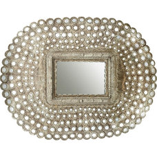 Eclectic Mirrors by Wisteria