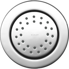 modern bath and spa accessories by Kohler