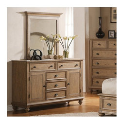 Dressers, Chests & Bedroom Armoires: Find A Chest of Drawers or Bedroom Dresser Online