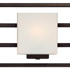 Contemporary Bathroom Vanity Lighting by Euro Style Lighting