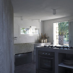 Powder Rooms (Modern Style) - Image by 'Ancient Surfaces'