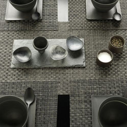 Kono Set of 4 Square Tablemats