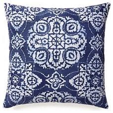 Mediterranean Pillows by 5 Surry Lane