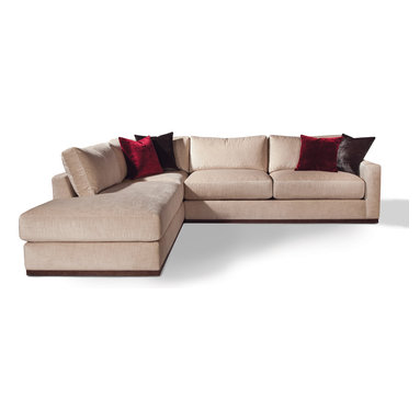 Too Big Modular Sectional from Thayer Coggin -
