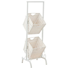 Contemporary Clothes And Shoes Organizers by Shop Chimney