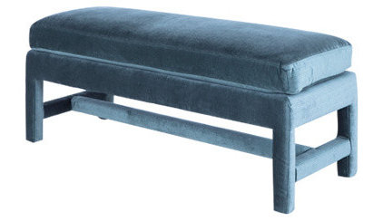 Traditional Indoor Benches by Jayson Home