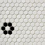 """1"""" Hexagon -"""
