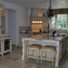 Kitchen by Natalie Epstein Design