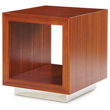 Contemporary Side Tables And End Tables by Mitchell Gold + Bob Williams