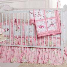 Asian Baby Bedding by Ju Ju Beane Boutique