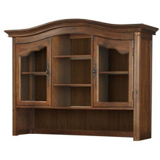 Traditional China Cabinets And Hutches by Home Decorators Collection