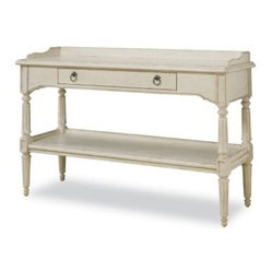 A.R.T. Furniture Provenance Sofa Table - Linen