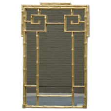 Asian Wall Mirrors by 1stdibs