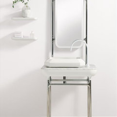 contemporary bathroom vanities and sink consoles by bisazzabagno.it