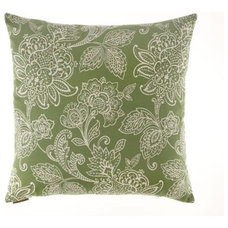 Eclectic Decorative Pillows by Bellacor