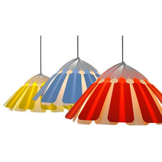 eclectic lamp shades by CULTURE LABEL