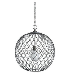 modern pendant lighting by Crate&Barrel