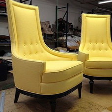 Modern Chairs by Antiques Moderne
