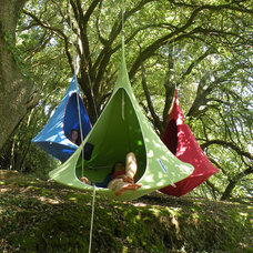 Modern Hammocks by Loopee Design