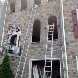 Complete Window Replacement - John Hanrahan