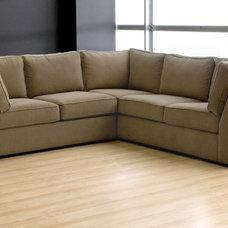 Eclectic Sectional Sofas Eclectic Sectional Sofas