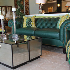 Traditional Sofas by Lexington Furniture Co.