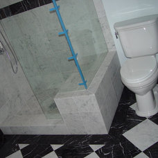 Traditional  by Knapp Tile and Marble
