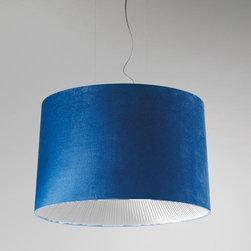 AXO Light - AXO Light   Velvet Suspension Light - Design by Fly Design, 2010.