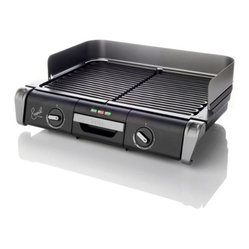 Emerilware XL Grill with Removable Nonstick Grill Plates