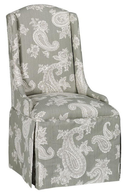 Traditional Living Room Chairs by Home Decorators Collection